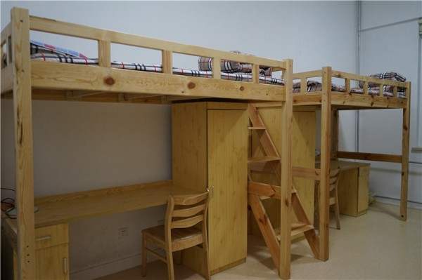 중학교 기숙사