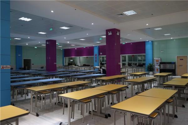 학생 식당